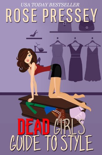 Dead Girl's Guide to Style