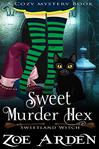Sweet Murder Hex