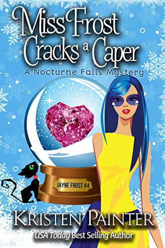 Miss Frost Cracks A Caper