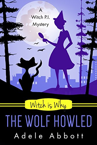 Witch Is Why The Wolf Howled