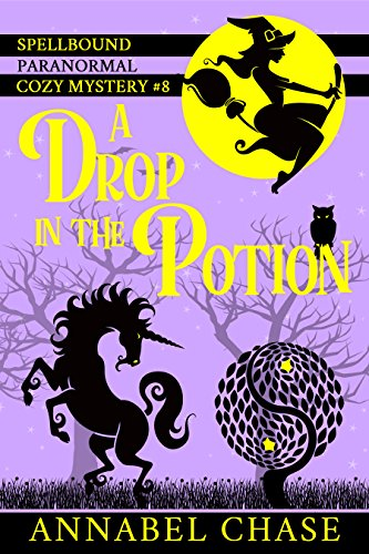A Drop in the Potion