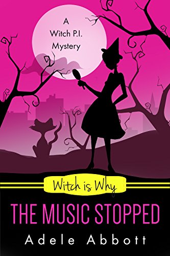 Witch Is Why The Music Stopped