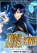 Tomb Raider King 3
