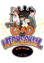 The God Of High School 1