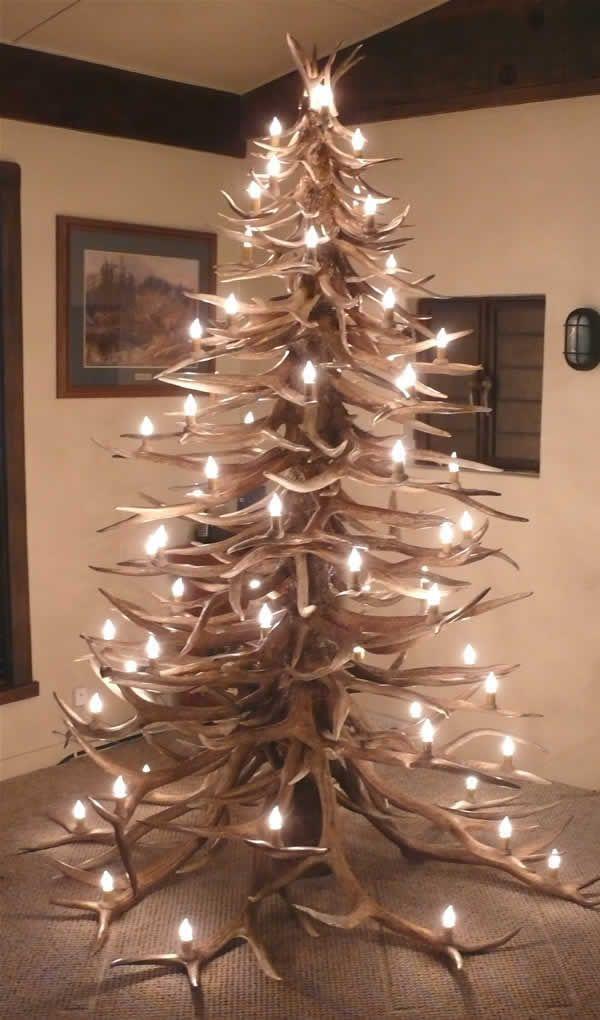 Antler-tree
