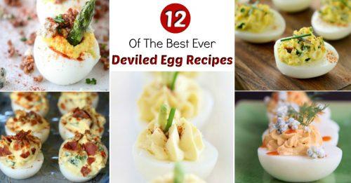 Deviled eggs facebook