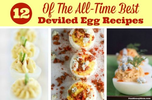 best deviled egg feature