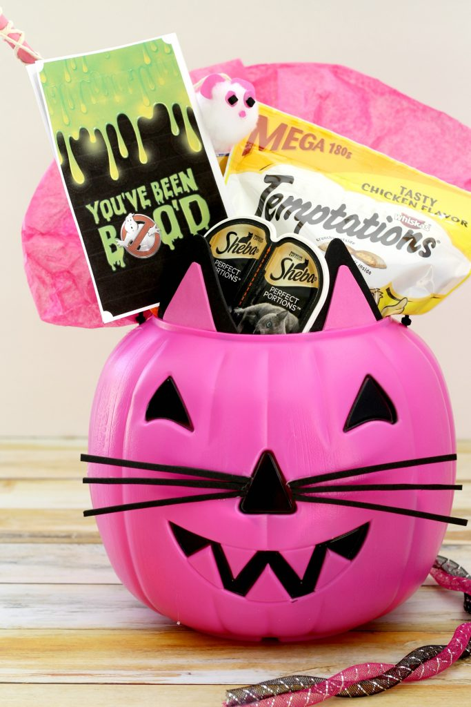 DIY-cat-trick-or-treat-bucket-finished