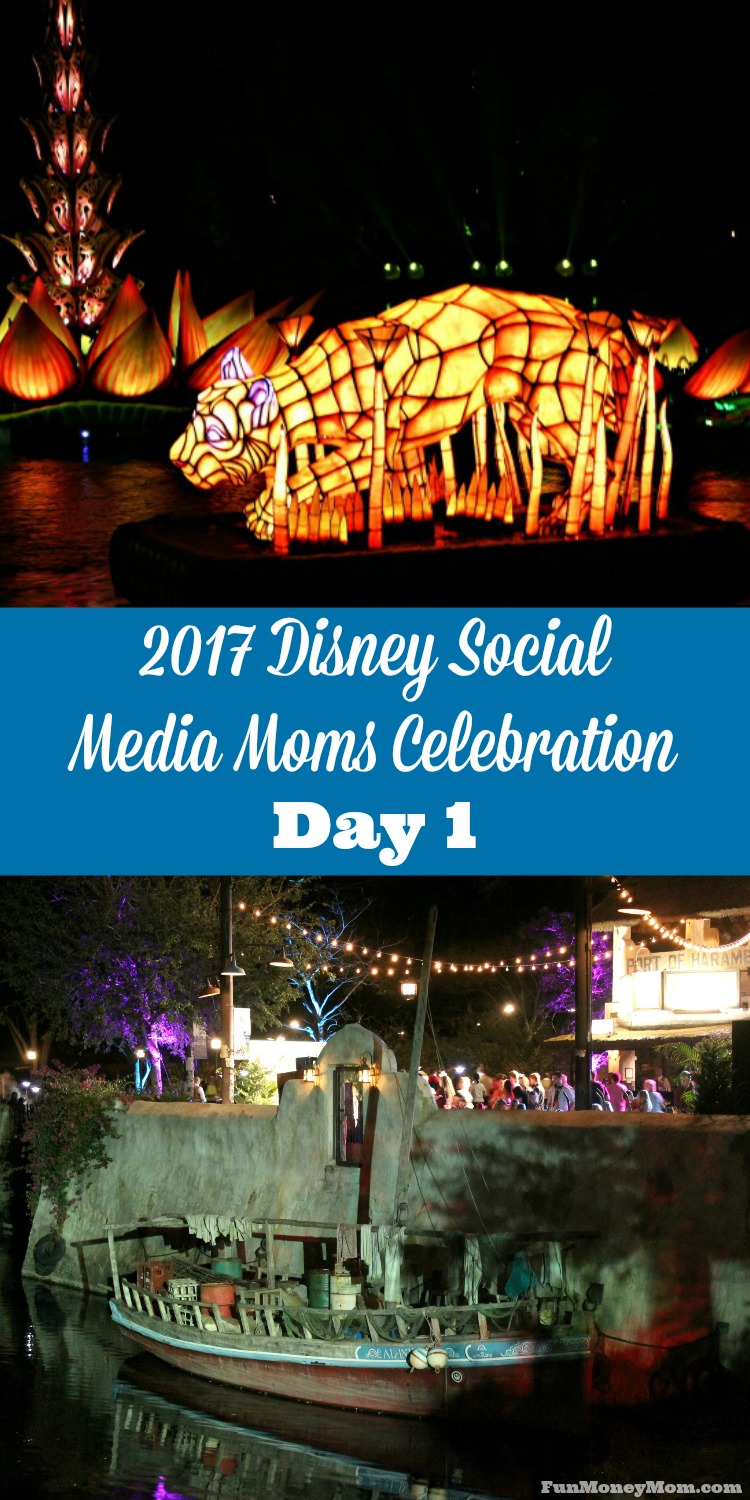 I couldn't believe I'd actually been invited to the #DisneySMMC! Find out what the excitement is all about!