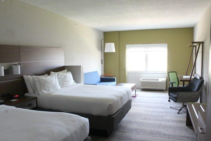 Holiday Inn in Pasco County