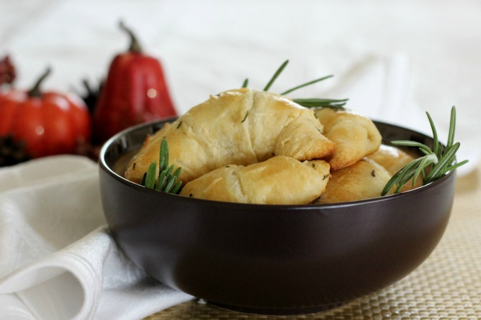This crescent roll recipe is perfect for your holiday dinner