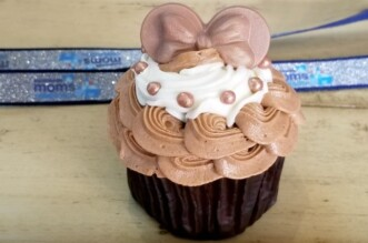 2018 #DSMMC Day Three cupcake