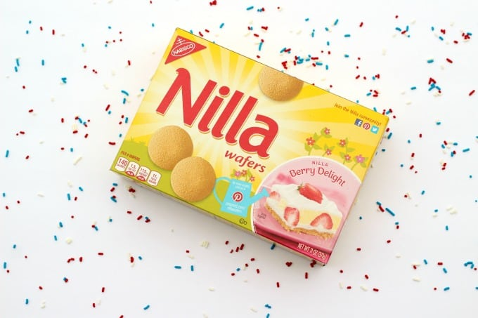 When you have NILLA Wafers, you can make all kinds of dessert recipes