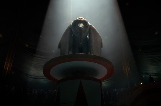 Dumbo feature