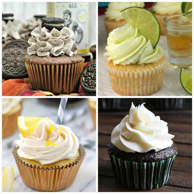Best cupcakes for every occasion