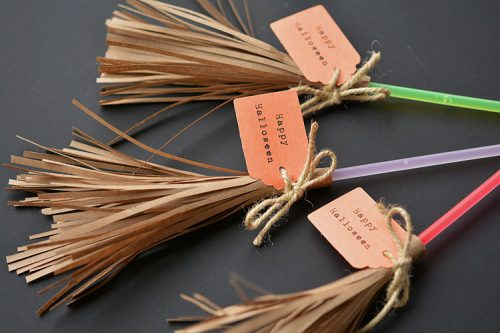 Harry Potter broomsticks
