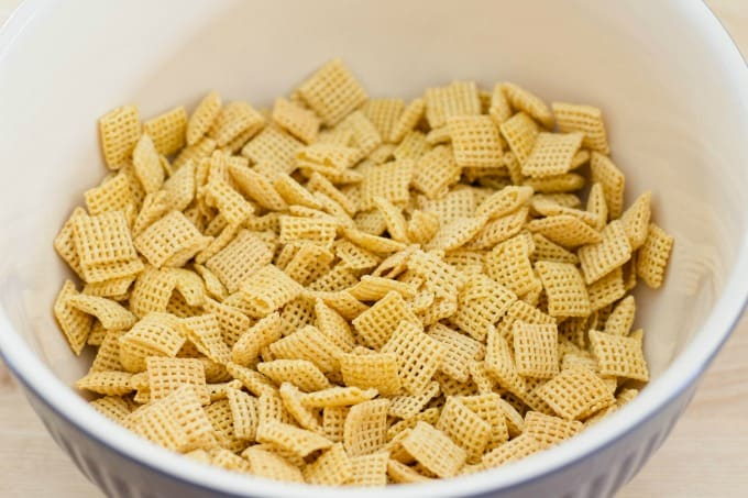 Chex party mix recipes are perfect for pretty much any occasion