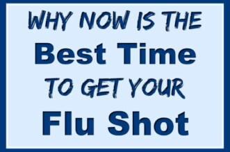 Flu Shot feature