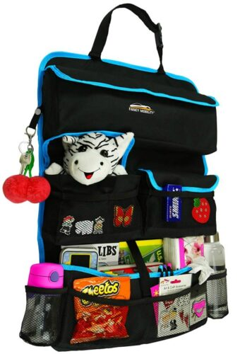 Backseat Organizer For Car