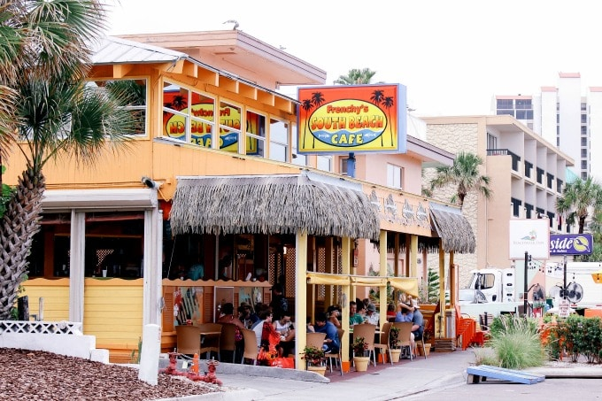 Frenchys is always one of the best places to eat in Clearwater