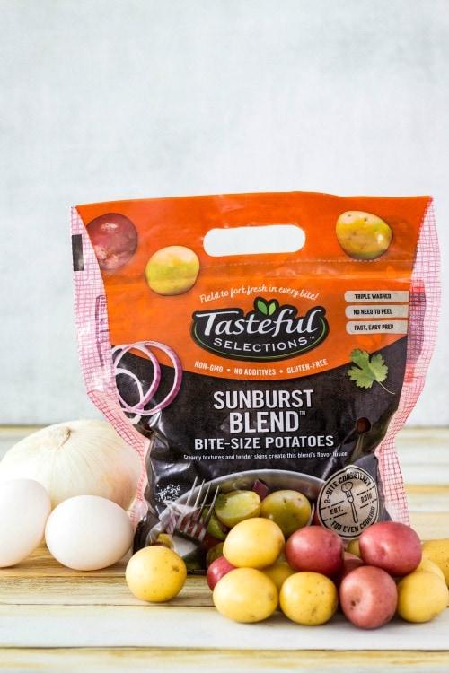 Tasteful Selection Potatoes