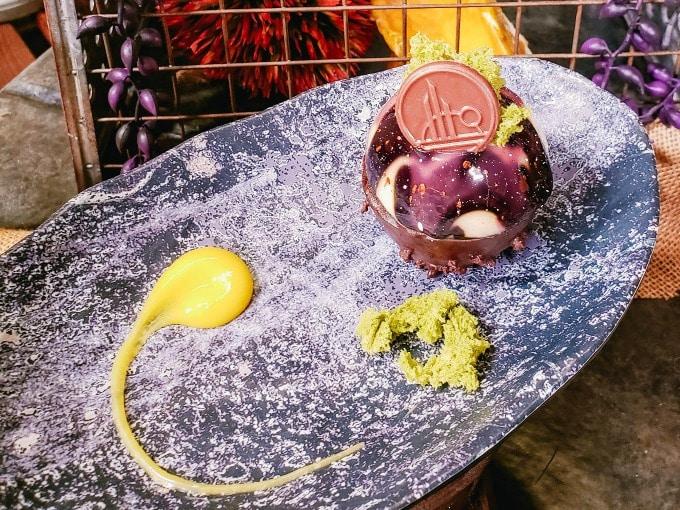 Batuu Bon dessert