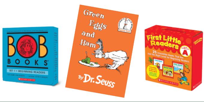 Books to help kids get ready for kindergarten