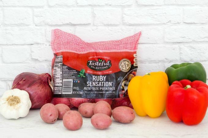 Tasteful Selections Ruby Sensation potatoes