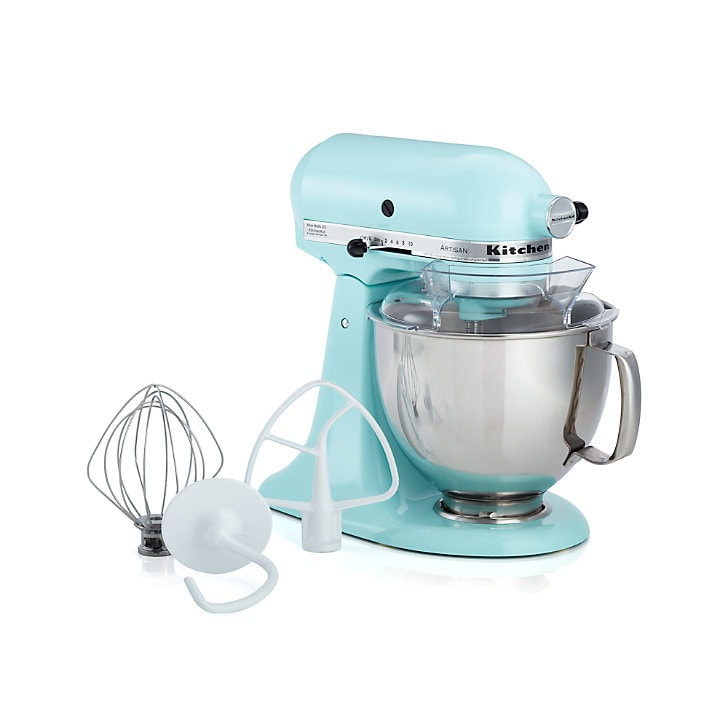 KitchenAid ® Artisan Shaded Palm 5-Quart Tilt-Head Stand Mixer