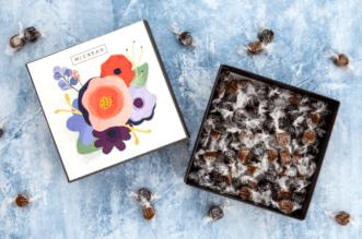 McCrea's Candies Gift Box Feature