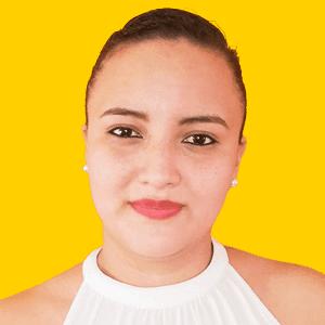 Priscilla Pazmiño
