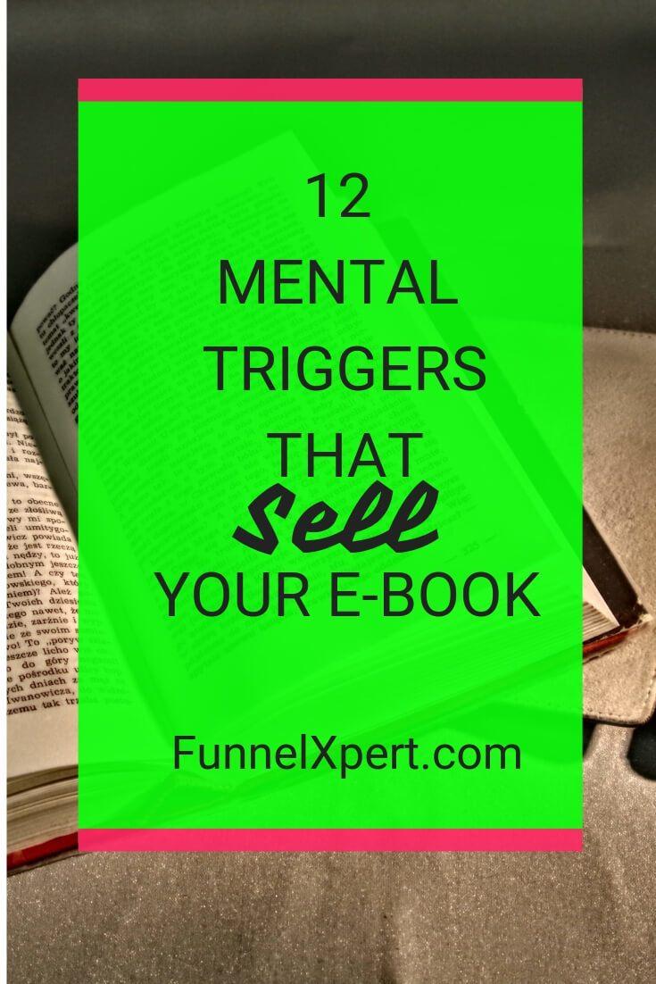 12 Mental triggers