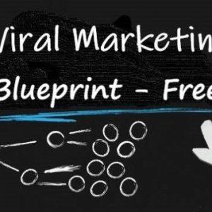 viral marketing blueprint
