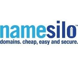 namesilo logo