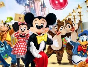 Disney mickey 3