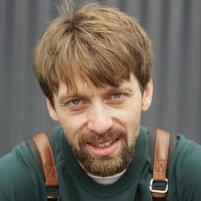 Борис Перцель