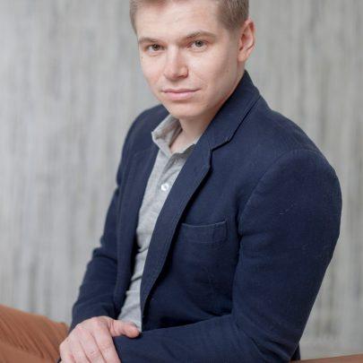 Сергей Пропажин