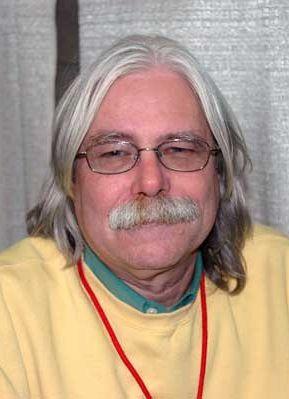 David Scroggy (present day)