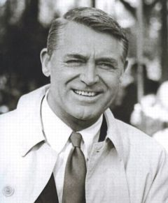 Cary Grant died Dec. 1986