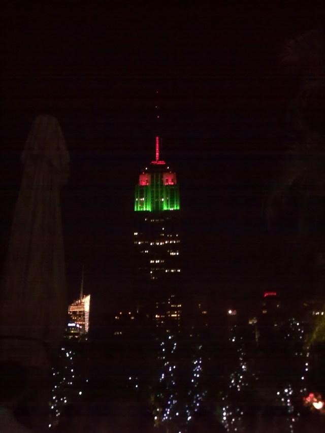 Νέα Υόρκη: η πόλη που δεν κοιμάται (μέρος β')