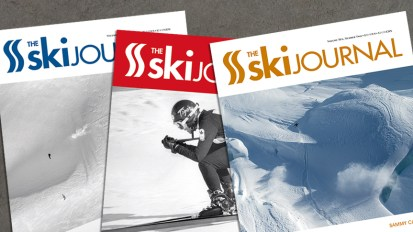 The Ski Journal