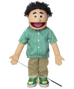 Ventriloquist Puppets