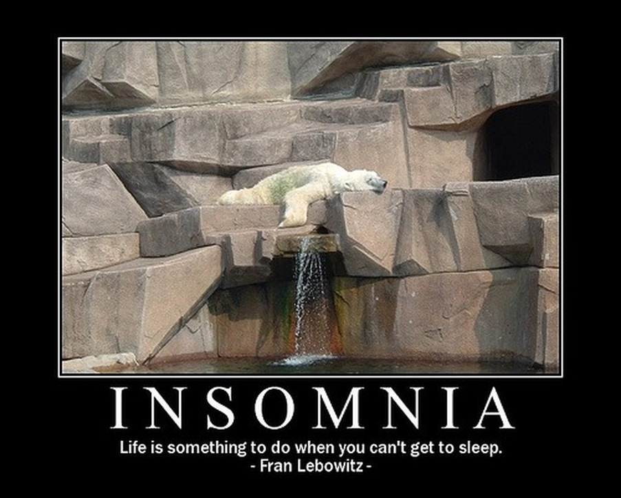 And Funny Quotes Insomnia Comments About