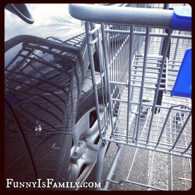 cart return 2