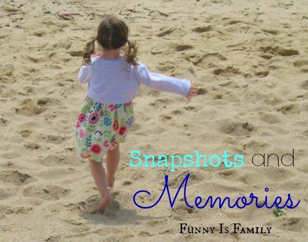 Snapshots and Memories