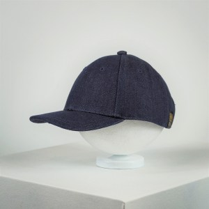 Lisa Denim Cap Ready To Customize