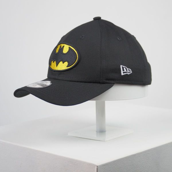 Gorra de niño New Era 9forty Youth Batman