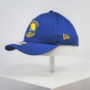 Gorra de niño New Era 9forty Youth Golden State Warriors niña nba