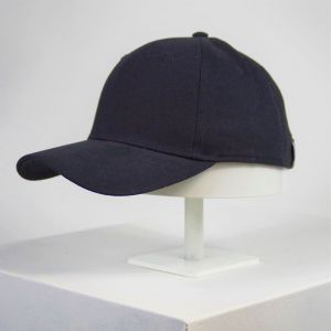 Gorra lisa negra personalizada Top Hats adulto
