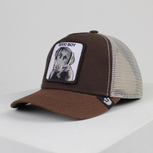 gorra goorin puppy dog